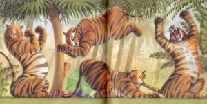 tigerinjunglebook