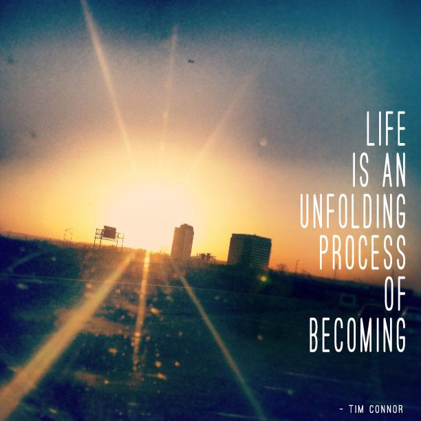 Life_becoming