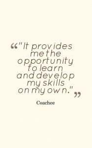 Coachee's feedback on pilot program